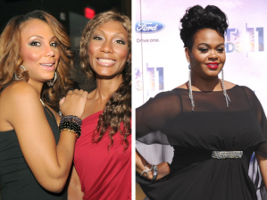 b19f16f55e Last Thursday on Twitter Jill Scott made a random comment about reality TV  and Towanda and Tamar Braxton took offense…the Braxton sister s straight  came for ...